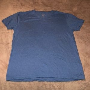 Men's XL J Crew Broken In Knit V-Neck